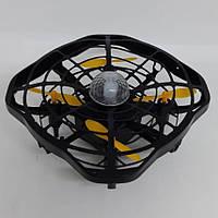 Квадрокоптер Energy Ufo с жестовым управлением Черный