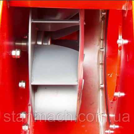 Улитка к аспирации (Центробежные вентиляторы) Holzmann FAN 4000 380В, фото 2