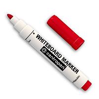 Маркер для доски Centropen 8559 красный