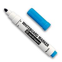 Маркер для доски Centropen 8559 синий