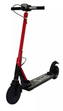 Электросамокат (scooter-премиум) SNS-H-8 Красный Чёрный