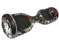 Гироборд Гироскутер Smart Р-6.5 РУЧ Самобаланс + АРР Пират, фото 1