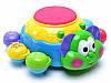 Музыкальная развивающая игрушка «Жук» 7259