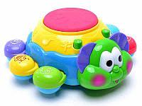 Музыкальная развивающая игрушка «Жук» 7259, фото 1