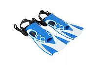 Ласты для плавания ныряния детские и взрослые, фото 1