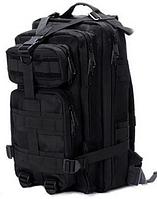 Тактический штурмовой рюкзак  45л Oxford 600D очень крепкий