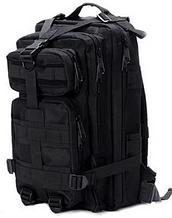 Тактический штурмовой рюкзак 35 л Oxford 600D очень крепкий