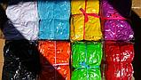 Купальник женский бикини 10 цветов розница опт дроп голубой, фото 4