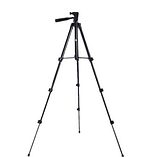 Штатив для фотоаппарата трипод 3120A Black + чехол, фото 2