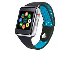 Смарт-часы Smart Watch M3 Original Blue синие