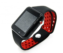 Смарт-часы Smart Watch M3 Original Blue красный