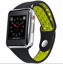 Смарт-часы Smart Watch M3 Original Blue зеленый