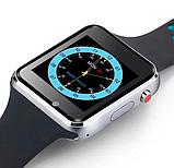 Смарт-часы Smart Watch M3 Original Blue зеленый, фото 3