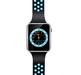 Смарт-часы Smart Watch M3 Original Blue зеленый, фото 4