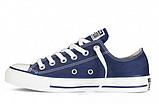 Кеды копия Converse All Star classic мужские все цвета низкие, фото 2