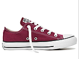 Кеды копия Converse All Star classic мужские все цвета низкие, фото 3