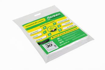 Агроволокно Agreen 30 г/м2 3.2 м * 10м