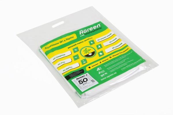 Агроволокно Agreen 50 г/м2 1.6м * 10м