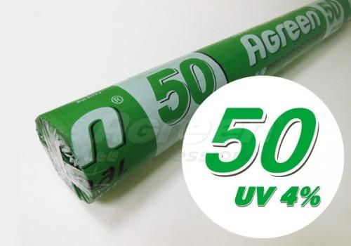 Агроволокно Agreen 50 г/м2 1.6 м * 100м