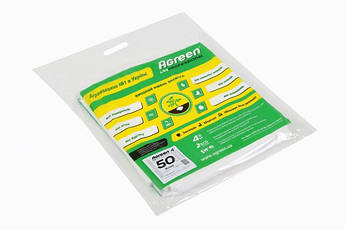 Агроволокно Agreen 50 г/м2 3.2 м * 10м