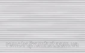 Плитка для стены Cersanit Rubi grey 250х400
