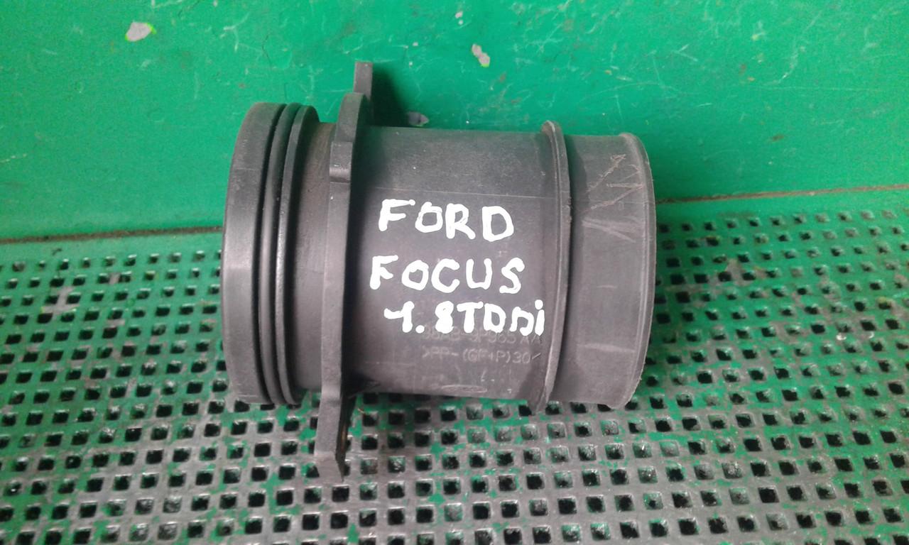 Расходомер воздуха для Ford Focus 1.8TDDI