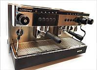 Двухгрупповая, профессиональная, автоматическая кофемашина FUTURMAT OTTIMA A2