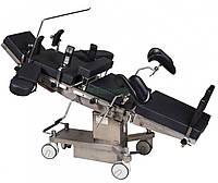 Стіл операційний МТ600 (механіко-гідравлічний, рентген-прозорий)