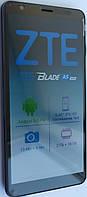 Смартфон ZTE Blade A5 2019 2/16 GB Black