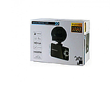 Автомобильный видеорегистратор DVR K6000 Full HD 1080p Черный, фото 5