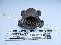 Патрубок НШ-32 ЮМЗ (подводящий) нового образца, кат. № 45-4607023-Б