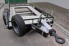 Причіп для генератора M-3000, фото 4