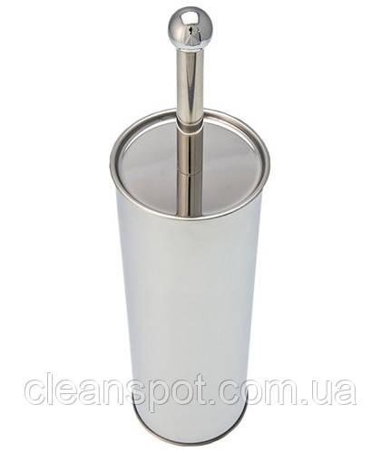 Щетка для унитаза напольная. ZG-2402.