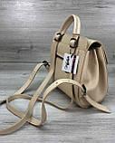 Сумочка-рюкзак - искусственная кожа!, фото 3