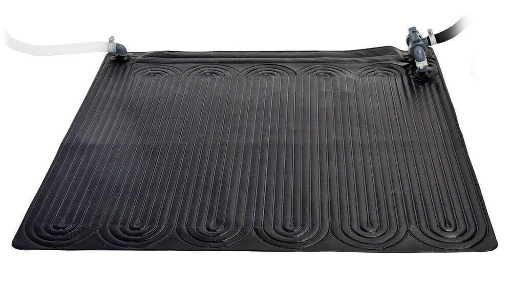 Коврик-нагреватель на солнечной энергии Intex 28685 120Х120 см коврик для нагрева воды