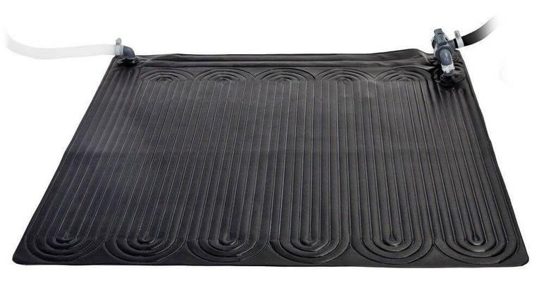 Коврик-нагреватель на солнечной энергии Intex 28685 120Х120 см коврик для нагрева воды, фото 2