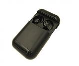 Бездротові Bluetooth-навушники Xvoice S7 TWS чорний, фото 3