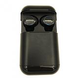 Бездротові Bluetooth-навушники Xvoice S7 TWS чорний, фото 4