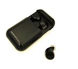 Бездротові Bluetooth-навушники Xvoice S7 TWS чорний, фото 5