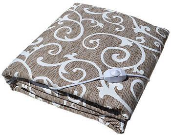 Электрическое одеяло SHINE ЕКВ-1/220 (165x100 см)