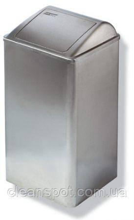 Корзина для бумажных полотенец с крышкой PP0065СS.