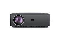 Проектор Wi-light F30 Full HDулучшенная стеклянная линза стерео звук мультимедийный