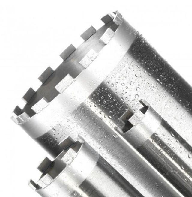 5229668-01 Алмазная коронка Husqvarna D420, 32 мм, 1-1/4