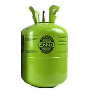 Фреон R422D  (11.3 кг) (замена R22)