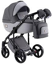Дитяча універсальна коляска 2 в 1 Adamex Luciano Y202