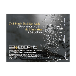 Маска для карбокситерапии лица ESTESOPHY Co2 Black Bubble Pack & Cleansing, фото 2