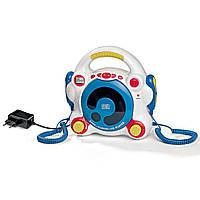 Детский CD-проигрыватель Ideenwelt RCK-554