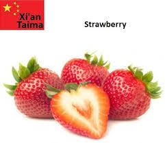 Ароматизатор Strawberry Xian Taima (Клубника)