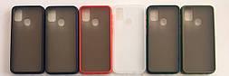 Чехол LikGus Maxshield для Xiaomi Redmi K30