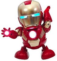 Интерактивная игрушка IRON MAN